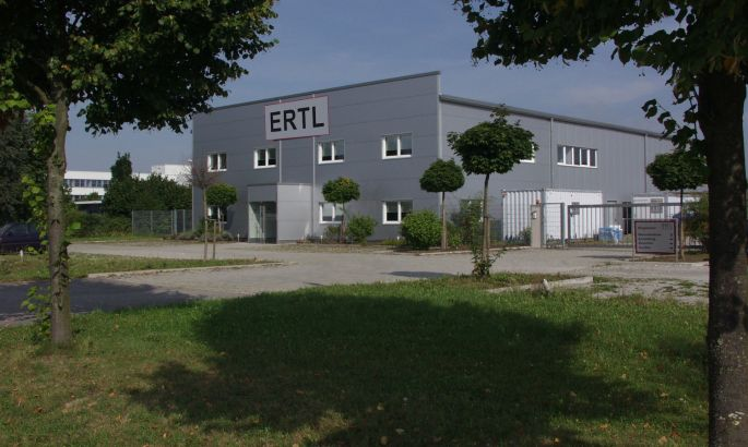 Ertl GmbH - innovation with automation